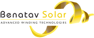 micro coils and coil manufacturing for solar